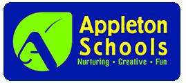 Appleton Schools Logo